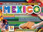 Celebrando la Independencia de México